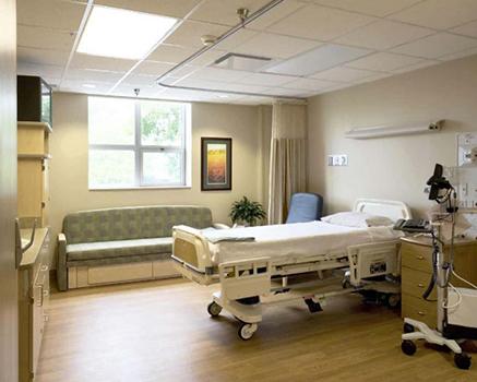 Hastane Odası Ses Yalıtımı Nasıl Yapılır