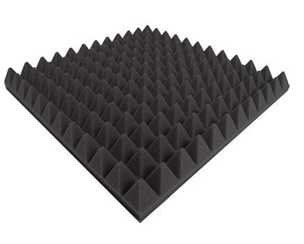 Piramit sünger