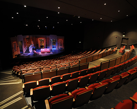 Tiyatro Ses Yalıtımı
