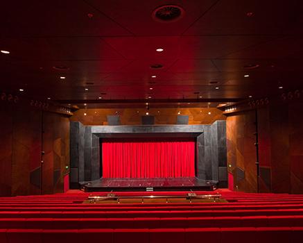 Tiyatro Ses Yalıtımı Nasıl Yapılır