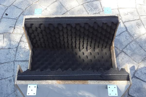 Alarko Carrier Klima Ses İzolasyonu