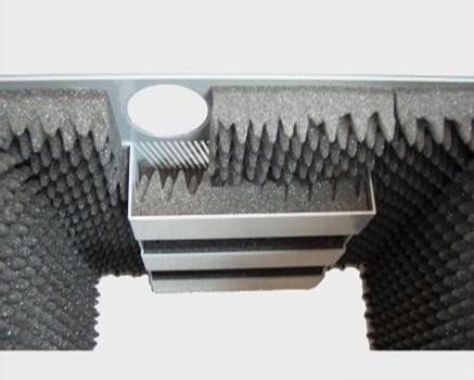 Soğutma Odası Ses Yalıtımı