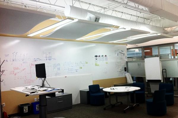 Çalışma Ofisi Akustik Ses Yalıtımı