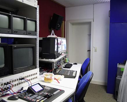 Reji Odası Akustik Yalıtım Uygulaması