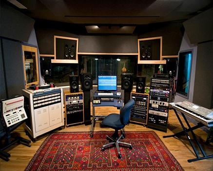 Akustik Ses Yalıtımı