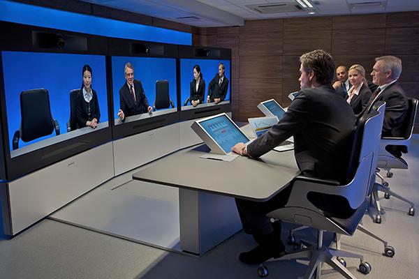 Telekonferans Salonu Akustik Düzenleme