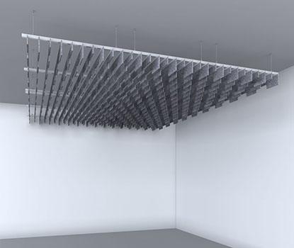 Tavan Sarkık Panel