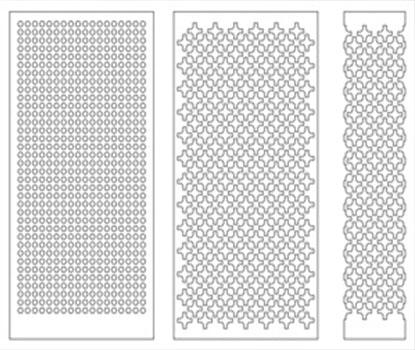 Plate Akustik Panel