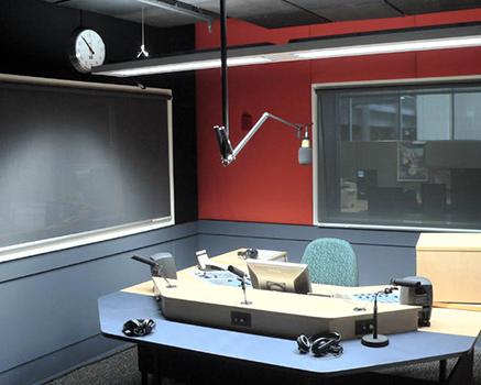 Radyo Odası Ses Yalıtım Uygulaması