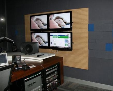 Radyo Odası Ses Yalıtım Uygulamaları