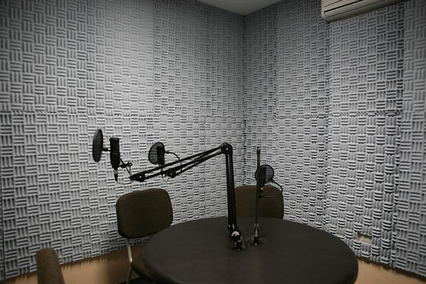 Akustik Duvar Ses Yalıtımı