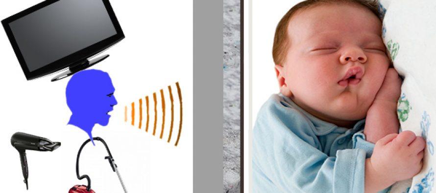Gürültü Ses İzolasyonu Nedir