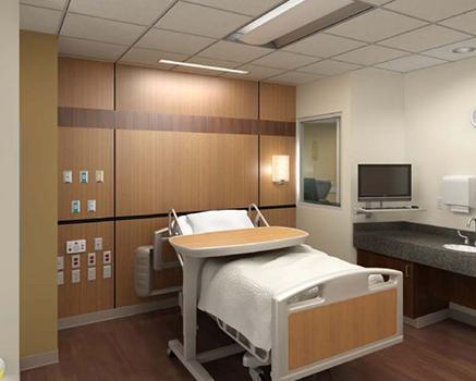 Hastane Ses Yalıtımı