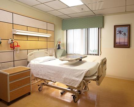 Hastane Odası Ses İzolasyonu