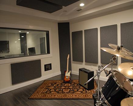 Akustik Oda Ses Yalıtımı