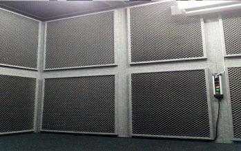 Akustik Kabin | Ses Geçirmez Kabin