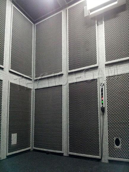 Akustik Hazır Kabin