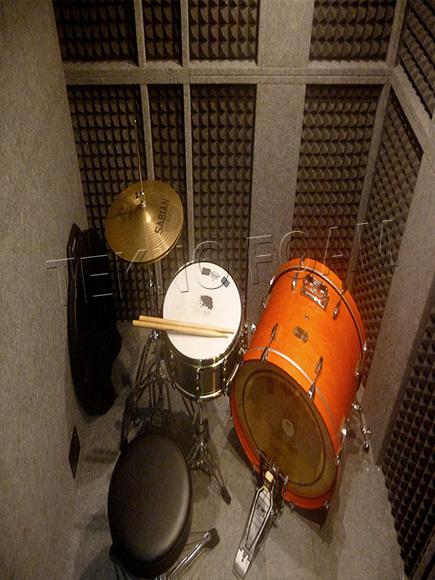 Ses İzolasyon Kabinleri