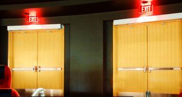 Akustik Kapı | Ses Yalıtımlı Kapı