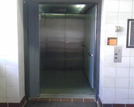 Asansör odası ses izolasyonu