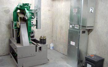 Asansör Odası Ses Yalıtımı