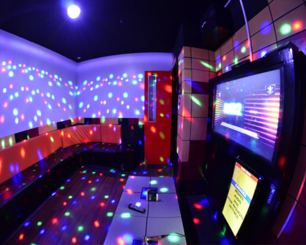 Disco Bar Ses Yalıtım Uygulamaları