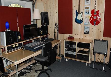 Stüdyo Odası Ses Yalıtımı