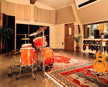 Müzik Odası Akustik Ses Yalıtımı