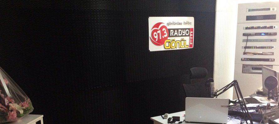 Radyo Gönül Fm Akustik Special Sünger Uygulaması