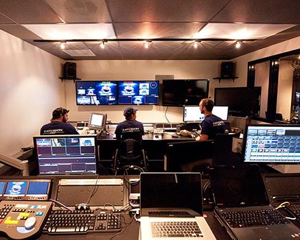 Televizyon Stüdyosu Ses Yalıtımı