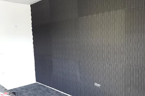 Duvar Ses İzolasyonu