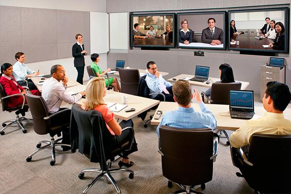 Telekonferans Ses Yalıtımı