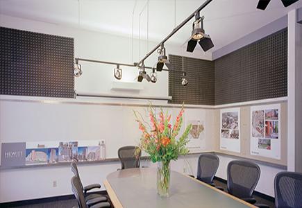 Toplantı Odası Akustik Ses Yalıtımı