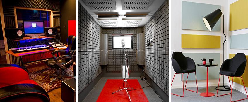 Erzurum Akustik Akustik Ses Yalıtımı Fiyatları